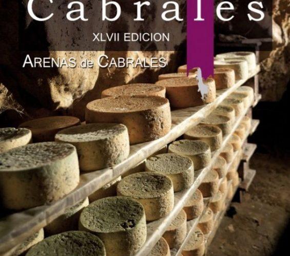 CERTAMEN DEL QUESO DE CABRALES