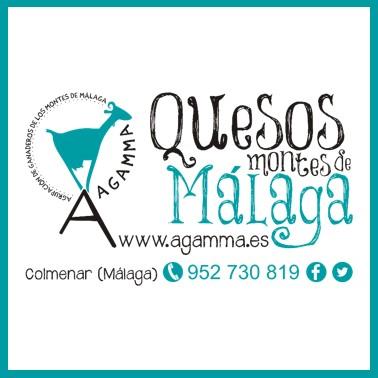 Quesos Montes de Málaga