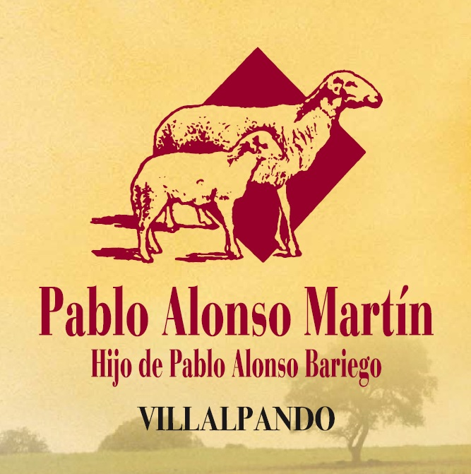 Quesos Pablo Alonso Martín