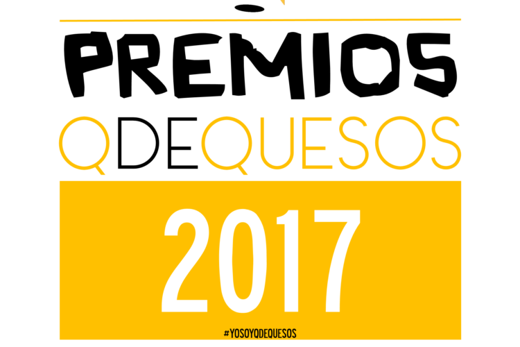 Concedidos los Premios QDEQUESOS: Premios a la labor por el conocimiento, difusión y homenaje a la cultura del queso