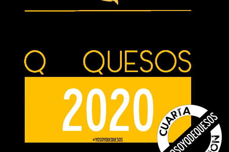 Concedidos los premios QDEQUESOS en su cuarta edición